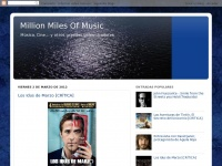 millionmilesofmusic.blogspot.com