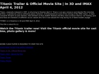 titanicmovie.com