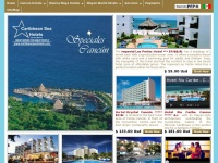 caribbeanseahotels.com