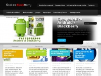 queesblackberry.com