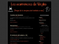 wayko.wordpress.com
