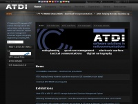 ATDI - software solutions in radiocommunications