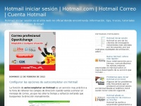 hotmail-iniciarsesion.com