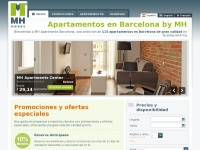 mhapartments.com