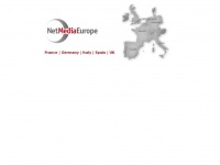 NetMediaEurope | Powered by Content, Driven by Data