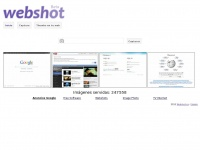 webshot.es | Registrado en DonDominio