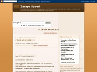 zarapespeed.blogspot.com