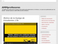 ammprofesores.wordpress.com