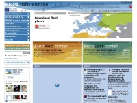 Enpi-info.eu - EU Neighbourhood Info Centre