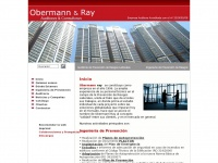 obermannray.com