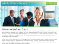 whoisprivacyprotect.com
