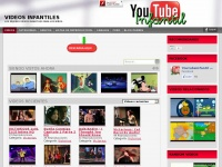 youtubeinfantil.net