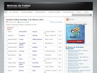 noticiasdelfutbol.wordpress.com