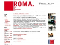Roma contemporary .it Blog de Diseño Marketing y Actualidad