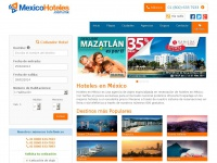 mexicohoteles.com.mx