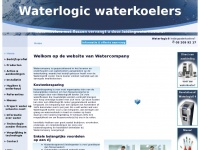 Waterlogic.be - Default Web Site Page