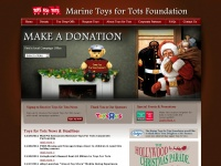 Toysfortots.org - Home Page