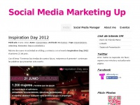 Social Media Marketing Up