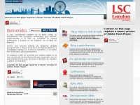 lsclondon-spanish.co.uk