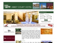 Abbeycourthotel.com - Abbey Court Hotel | Hotels in Paddington London