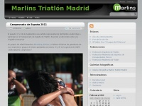 marlinstriatlon.es