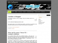 srvsoftware.wordpress.com
