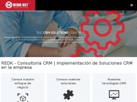 Redk.net - redk | Consultoría CRM y Marketing Automation
