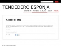 tendederoesponja.wordpress.com