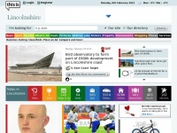 Thisislincolnshire.co.uk - Lincolnshire news, views & business listings from Lincolnshire's Community | This is Lincolnshire
