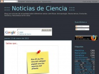 noticiaciencia.blogspot.com