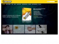 ontimize | Impressive software made easy