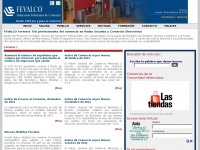Fevalco.org - Domain Default page
