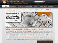 lopd-proteccion-datos.es