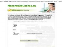 motoresdecoches.es