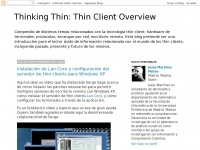 thinking-thin-client.blogspot.com