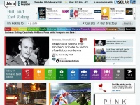 Thisishullandeastriding.co.uk - Hull and East Riding news, views & business listings from Hull and East Riding's Community   This is Hull and East Riding
