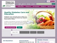 Dce.org - Home - DCE