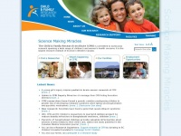 Cfri.ca - Children's Health Research Canada, Child & Family Research Institute