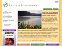 Ethnobiology.org - Welcome to the Society of Ethnobiology | Society of Ethnobiology
