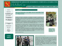 habecu-guardiacivil.org