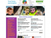 Autism99.org - Autism 99 - Autism Resources