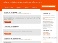 noticiassolucar.blogspot.com