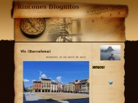 Rincones Blognitos