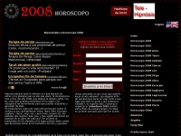 2008horoscopo.com