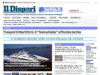 Il Dispari – TgIschia.it