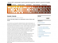 Tsc.com.ar - The Southern Cross