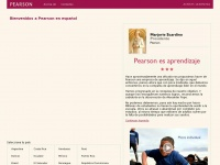Pearsonenespanol.com - Global