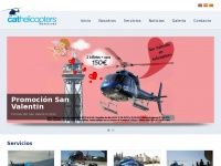 cathelicopters.com