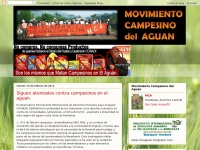 movimientocampesinodelaguan.blogspot.com