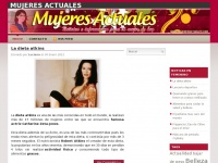 Mujeres Actuales
